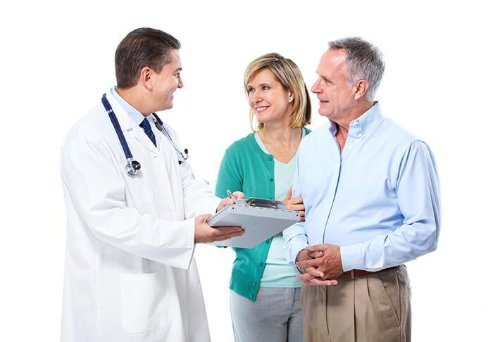 Биопсия костного мозга - диагностика