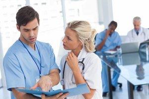 Неходжкинская лимфома – быстрая диагностика за 3 дня